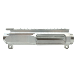AR-15 Billet Upper Receiver RAW (Made In USA)