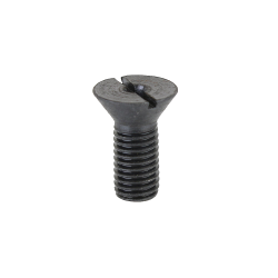A1 Stock Buttpad Screw with See Through Hole