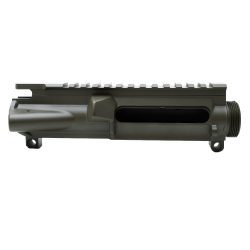 AR-15 Stripped Upper Receiver OD (CERAKOTE COATING) - Made in U.S.A