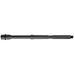 "5.56 NATO 16"" Inch Carbine Length Barrel 1:7 Twist Nitride Finish M4 Profile (Made in USA)"