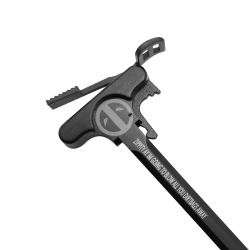 AR-15 Charging Handle Assembly|Deadpool| LATCH 02