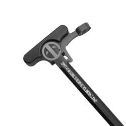 AR-15 Charging Handle Assembly | Deadpool | LATCH 05