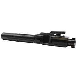 AR-10 Black Nitride- Bolt Carrier Group -USA Made