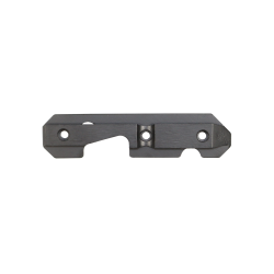 7.62x39 Side Mount Plate Quick Release Side Mount