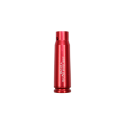 7.62x39mm Laser Bore sight Red