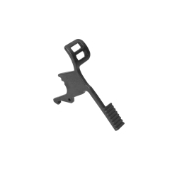 Ambidextrous Oversized Tactical Charging Handle Latch All Steel