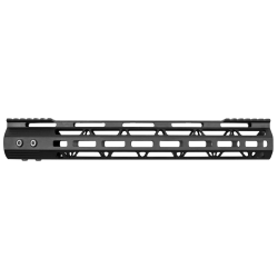 NEW AR-15 M-LOK Design Rail System -V2 - 15""