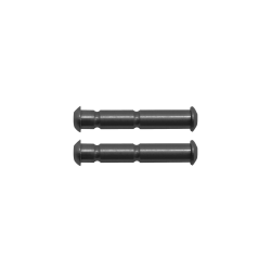 AR Platform Anti-Walk Pins - Black Oxide Steel