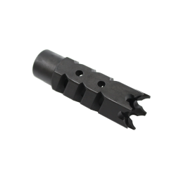 AR-10 .308 / 308 Shark Muzzle Brake 5/8x24 Pitch Thread