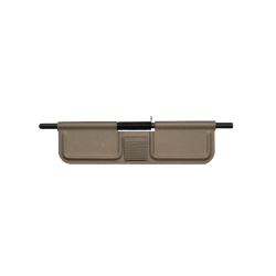 AR-10 .308 Ejection Port Door Cover Assembly - FDE - Anodized