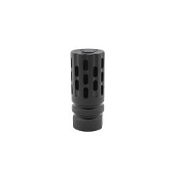AR-10 .308 Rifle Multi Ported Flash Suppressor Muzzle Brake