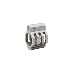 AR Skeletonized Low Profile Gas Block | Made In U.S.A