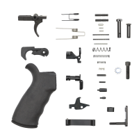 AR-15 Custom Lower Receiver Parts Kit (Ambidextrous)-LPK-EO