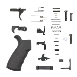 AR-15 Custom Lower Receiver Parts Kit