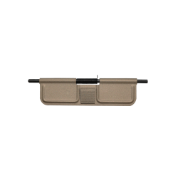 AR-15 Ejection Port Door Cover Assembly - FDE - Anodized
