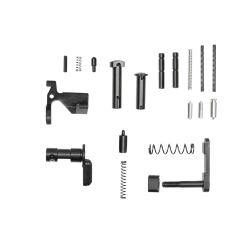 AR-15 Lower Receiver Parts Kit | Mil-Spec - LPK-09
