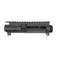 AR-15 Mil-Spec Upper Receiver -Made in U.S.A.