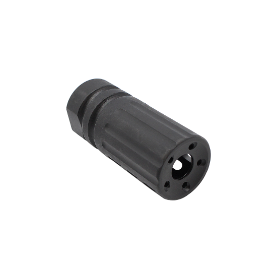 AR-15 Multi Ported Flash Suppressor Muzzle Brake