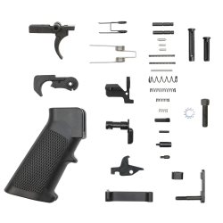 AR-10 Complete Standard Lower Parts Kit