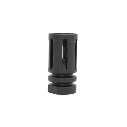AR-15 6 Port Birdcage Muzzle Brake