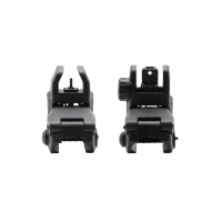New Design Back-Up Front and Rear Sights Combo Sets
