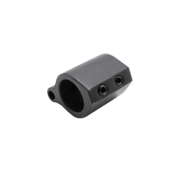 Steel Low Profile Gas Block - .625''