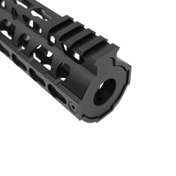 .308 12'' Keymod Skeleton Ultra Light Rail System