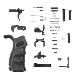 AR-15 (Ambidextrous) Lower Receiver Parts Kit -LPK19
