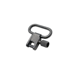 1 1/4 Inch Swivel Quick Detach For Rifle / Shotgun
